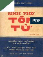 Binh phap ton tu
