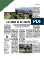 Folleto Sendero de Las Moradas Ayuntamiento de Los Silos