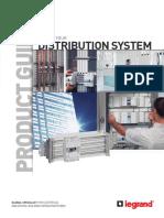 Legrand Distribution System