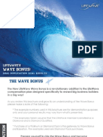 Wave Bonus Final