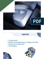 0029 Seguridad Informatica