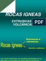 Rocas Igneas Volcánicas Final (Tarbuck Cap.4 y 5)