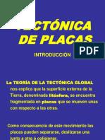 Geotectónica 2 Clases (TARBUCK CAP.2)