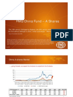 Fmg China Fund - Presentation