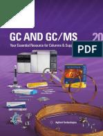 GC Catalogue