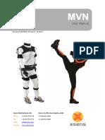 MVN User Manual