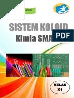 Sistem Koloid 1