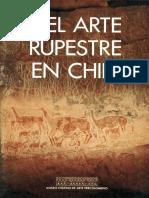 El Arte Rupestre en Chile