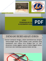 Presentation Dbd Kecamatan 2018