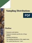 u3-l4 - Sampling Distributions