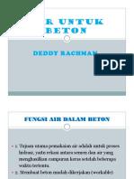 3. Air Untuk Beton.pdf