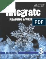 Integrate Reading & Writing Building 3 SB