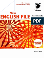 New English File - Upper-Intermediate Student's Book (Printer-friendly).pdf