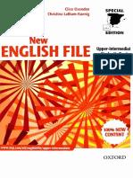 New English File - Upper-Intermediate Student's Book (Printer-friendly).pdf