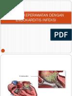 Askep Endokarditis Infeksi