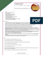 65384082 Joyce Meyer Eu e Minha Boca Grande PDF