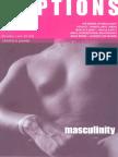 Options No 40 | Masculinity