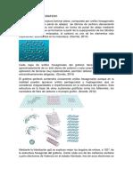 Estructura y Tipos