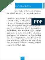 10 Meios para alcançar o Ramadan