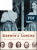 Darwin's Camera - Phillip Prodger