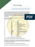 FPGA+Design+Final