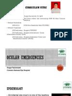 2. Ocular Emergencies Afs