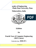 BE Computer 2015