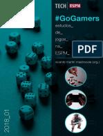 Estudo de Jogo - Gogamers
