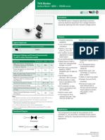 Littelfuse TVS Diode P6SMB Datasheet.pdf-365562