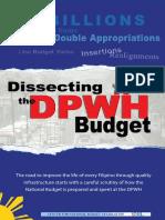 Dpwh Budget 0