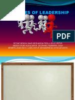 Crucibles of Leadership