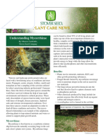 Understanding Mycorrhizae by Stover Seed
