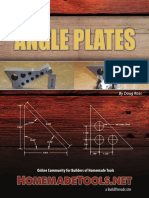 Angle Plates Instructions