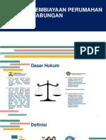 Bantuan Pembiayaan Perumahan Berbasis Tabungan (BP2BT)