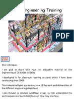 Oil & Gas Engineering Training