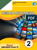 Desain Multimedia 2
