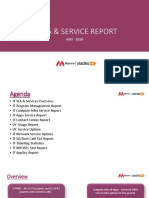 IT Sla Service Report (1)