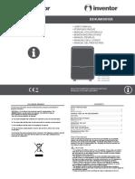 Premium Users Manual