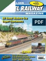 Australian Model Railway 329 2018-04