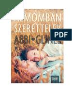 Abbi Glines - Álmomban szerettelek.pdf