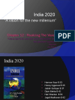 Chapter 12 India 2020 Final