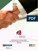C-Gestion Comercial de Ventas-CertificadoProfesionalidad N3