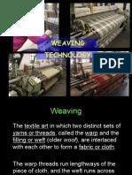 weavingtechnologyv1-100301224438-phpapp02