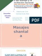 Masajes Shantala