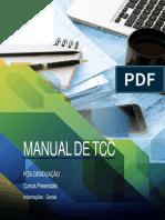 Manual de TCC Cursos Presenciais DM Versão Julho