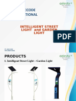 Intelligent Street Light.ppt
