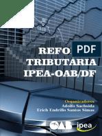 180508 Reforma Tributaria -IPEA