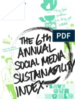 The 6th Annual Social Media Sustainability Index.pdf