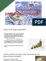 VPN en finanzas