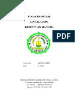 Tugas Remedial Fisika Muhamad Taufik